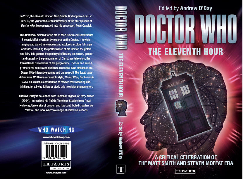 Doctor Who - The Eleventh Hour